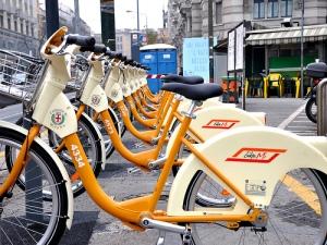 bici-bikemi